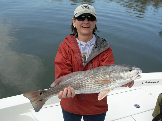 Fishing report archive april 26 2010 wrightsville for Fishing report wrightsville beach nc