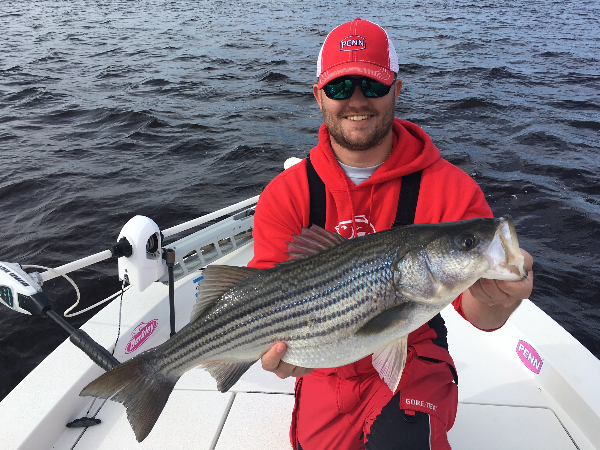 Fishing Report » Fishing Reports