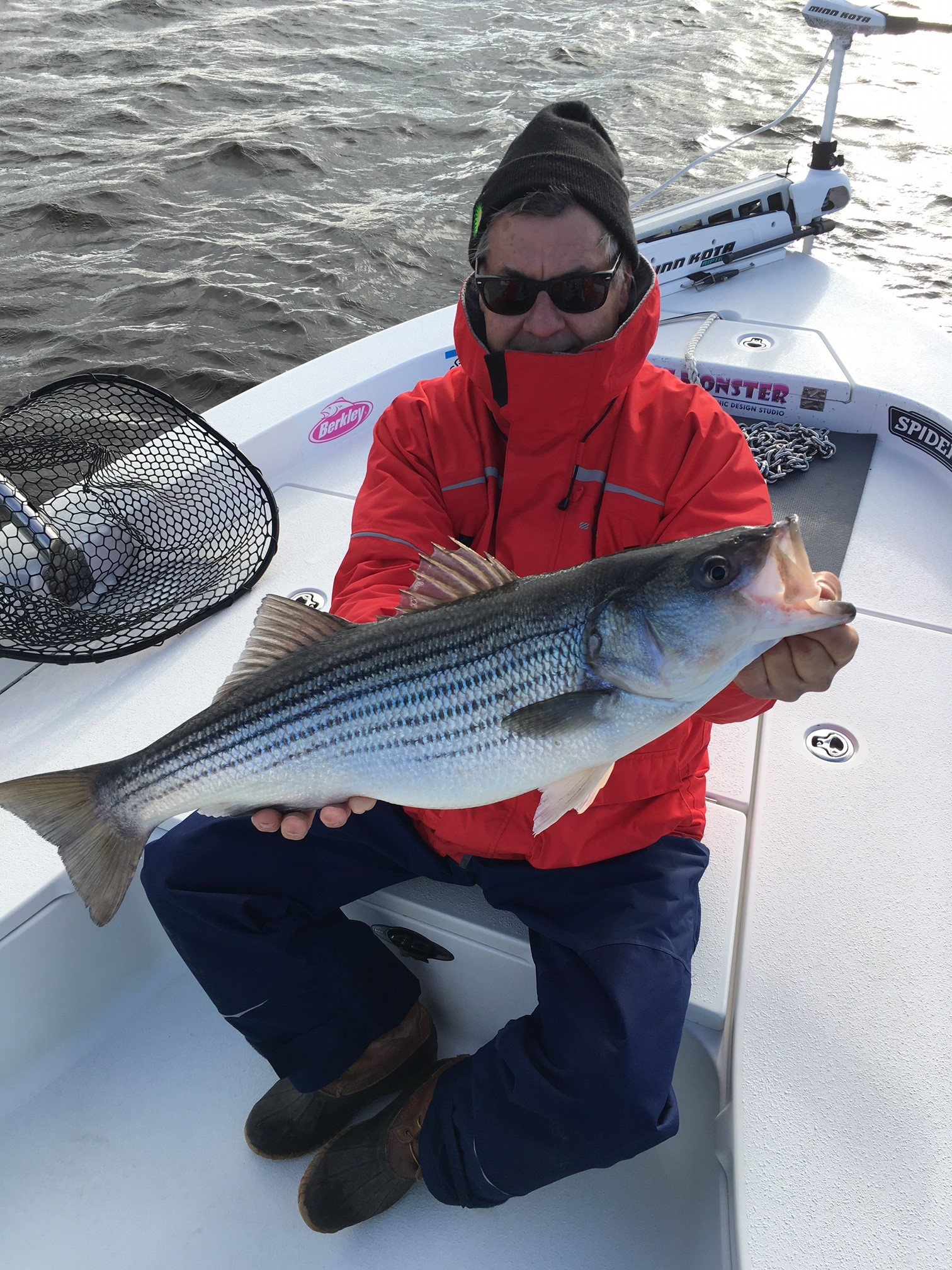 Fishing Report » Archive » Wrightsville Beach, NC-Fishing Forecast ...