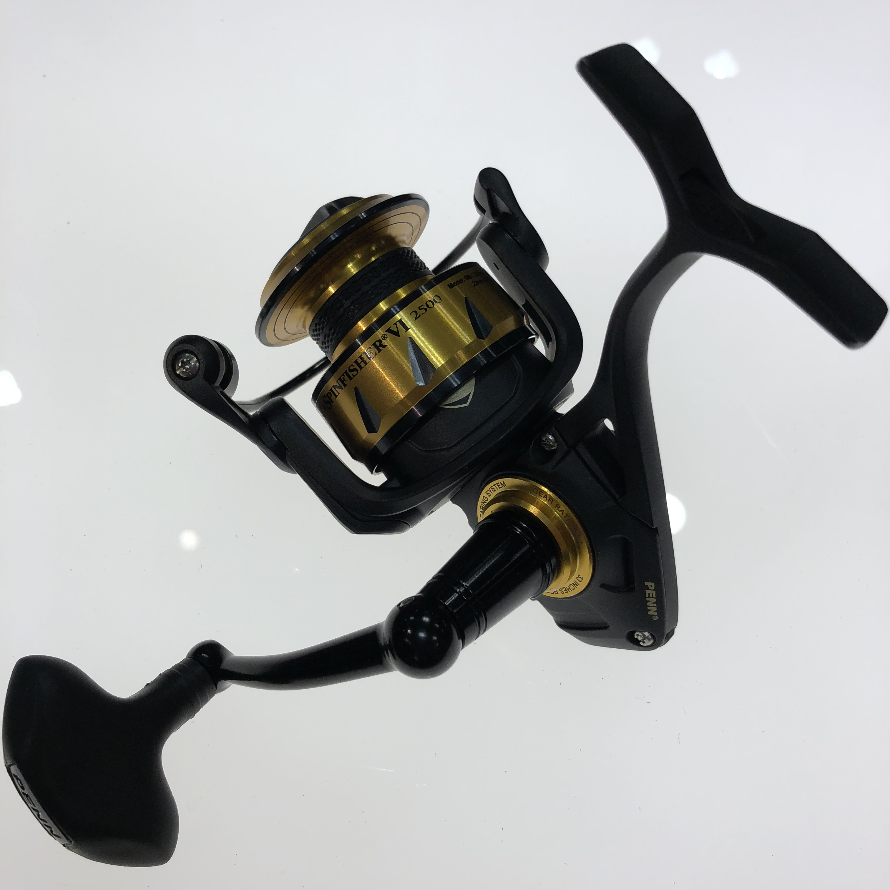 Fishing Report » Archive » PENN Spinfisher VI Spinning Reel