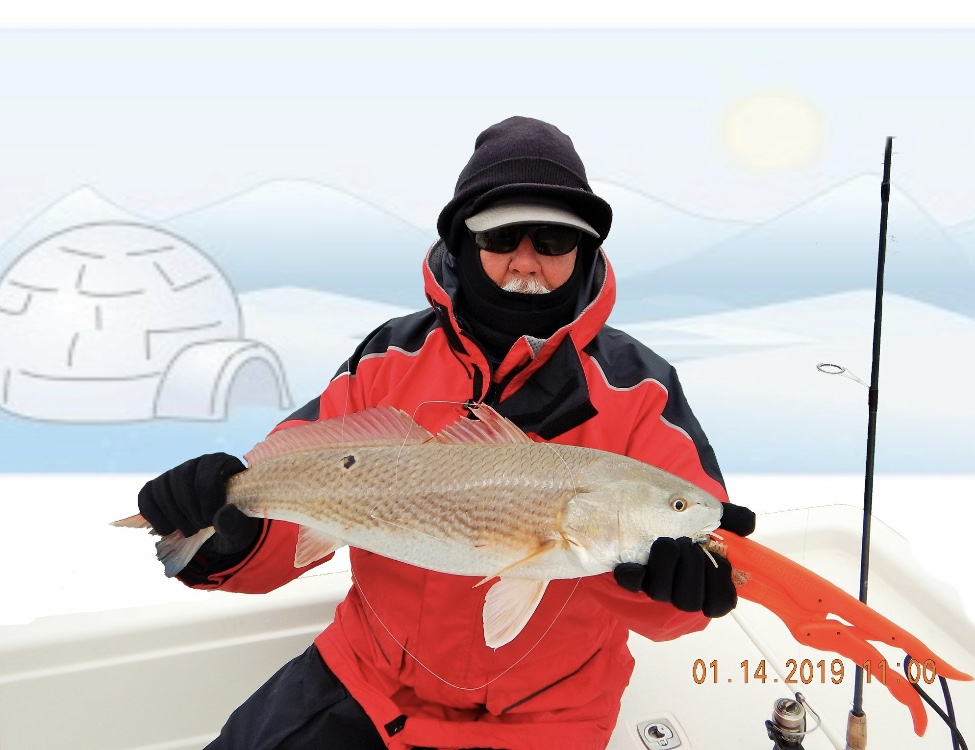 Fishing Report » Fishing Reports